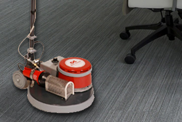dry fusion carpet cleaning Leeds